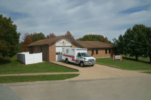 House #3 –<br>1501 Prehistoric Hill Drive, Imperial, MO 63052